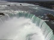 Du lịch - Xem thác Niagara đẹp hùng vĩ từ trên cao