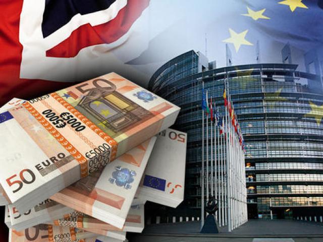 Báo Anh: London sẵn sàng trả 40 tỷ euro để rời EU - 2