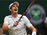 Thể thao - Kyrgios - Murray: 1 tiếng cuối sụp đổ (V4 Wimbledon)