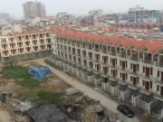 Tài chính - Bất động sản - HN: Biệt thự hơn 100 triệu đồng/m2 cảnh báo dư cung, ế ẩm