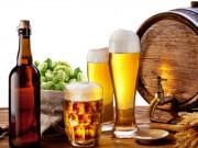 Rượu, bia giúp giảm nguy cơ đột quỵ ở phụ nữ?