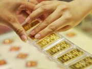 Tài chính - Bất động sản - Giá vàng hôm nay (5/7): Tăng phi mã