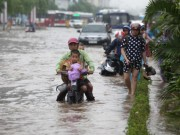 Tin tức trong ngày - Vì sao dự án thoát nước nghìn tỉ ở Thủ đô ì ạch?