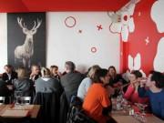 """Du lịch - 10 quán bar ẩm thực """"cuồng nhiệt"""" nhất mùa Euro 2016"""