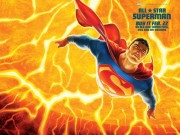 Trailer phim: All Star Superman