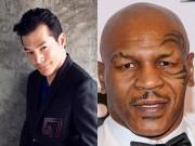 Phim - Mike Tyson đến VN đóng phim hành động với Trần Bảo Sơn