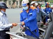 Thị trường - Tiêu dùng - Bộ Tài chính giảm thuế nhập khẩu xăng dầu