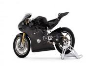 """Thế giới xe - Lí do môtô T12 Massimo có giá """"cắt cổ"""" 7,6 tỷ đồng?"""