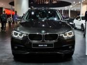 Tin tức ô tô - Top 10 xe sang có hộp số sàn đáng mua nhất