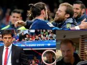Bóng đá - Bán kết EURO: Bale dùng người Real chống lại Ronaldo
