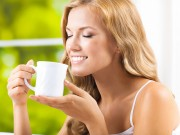 Làm đẹp - 5 mẹo giảm cân nhanh chỉ bằng cách uống nước