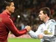 Ronaldo khuyên nhủ Messi quay về với ĐT Argentina