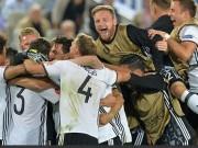 """Bóng đá - Gặp Đức ở bán kết là """"con dốc tử thần"""" cho ĐT Pháp"""