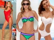 Thời trang - Bạn có biết bikini là sáng chế của kỹ sư Pháp?
