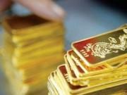 Tài chính - Bất động sản - Giá vàng hôm nay (6/7): Tăng sốc, vượt 38 triệu đồng