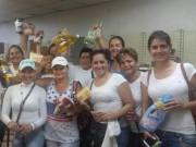 Thế giới - 500 chị em Venezuela vượt biên mua đồ ăn, giấy toilet