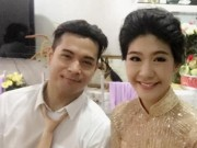 Phim - Cuộc sống của Trương Thế Vinh và bạn gái sau đám hỏi