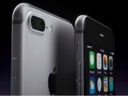 Dế sắp ra lò - iPhone 7 Plus lộ ảnh qua trình chiếu, dùng sạc không dây