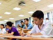 Giáo dục - du học - Hà Nội: Đã bắt đầu chấm bài thi THPT Quốc gia