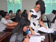 Giáo dục - du học - Bài thi bị điểm 1 không được xét tốt nghiệp
