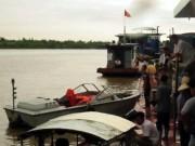 Tin tức trong ngày - Chìm tàu trên sông Hồng: Tìm thấy nạn nhân cuối cùng