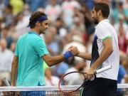 Thể thao - Chi tiết Federer – Cilic: Trên cả tuyệt vời (KT)