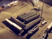 Thế giới - Singapore gửi tàu hỏa nội đô nhập từ TQ về nơi sản xuất