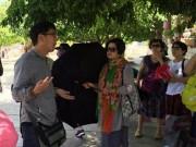"""Tin tức trong ngày - Phạt 6 người Trung Quốc làm việc """"chui"""" tại Đà Nẵng"""
