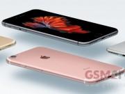 Dế sắp ra lò - iPhone 7 sẽ bắt đầu với phiên bản 32GB