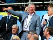 Bóng đá - Tin nhanh Euro 6/7: Sir Alex lờ Ronaldo, chọn Bale