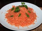 Ẩm thực - Đậm đà cơm chiên muối ớt Nha Trang