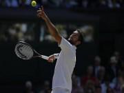 Federer - Cilic: Tượng đài bất diệt