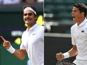 Wimbledon ngày 10: Berdych thắng nhàn, Raonic hẹn Federer ở bán kết