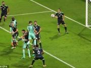Bóng đá - Cân bằng kỉ lục của Platini, CR7 đưa BĐN vào chung kết