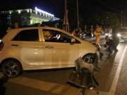 Tin tức trong ngày - Phó ban Dân tộc tỉnh Đồng Nai gây tai nạn liên hoàn
