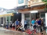 An ninh Xã hội - Đâm chết anh trai vì mang xe đi cầm cố, cá độ bóng đá