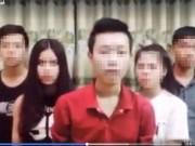 Tin tức trong ngày - CA vào cuộc vụ học sinh làm clip chế giễu kỳ thi THPT