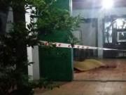 An ninh Xã hội - Nghi án đâm vợ, giết người hàng xóm vì ghen tuông