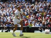 """Thể thao - Trở về từ """"cõi chết"""": Federer vua ngược dòng"""