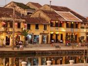 Du lịch - Hội An lọt Top 10 kênh đào nổi tiếng thế giới