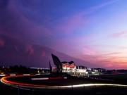 Thể thao - F1, British GP 2016: Thừa thắng xông lên