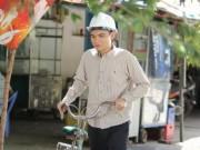 Ca nhạc - MTV - Khắc Việt làm công nhân bốc gạch, xe ôm trong MV mới