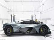 Tin tức ô tô - Aston Martin AM-RB 001 hơn 80 tỷ đồng có gì đặc biệt?