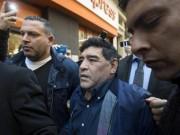 Bóng đá - Maradona 'quậy tung' vì không được dẫn dắt Argentina