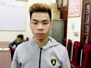 An ninh Xã hội - HN: Truy nã nghi can giết nam sinh 16 tuổi ở phố Hoa Bằng