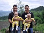 Phi thường - kỳ quặc - Ngôi làng nhỏ có tới 39 cặp song sinh ở Trung Quốc
