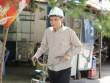 Khắc Việt làm công nhân bốc gạch, xe ôm trong MV mới