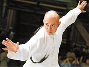 Lý Liên Kiệt: Huyền thoại phim võ thuật