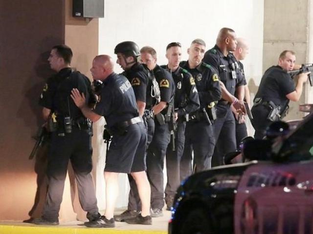Vì sao cảnh sát Mỹ bắn chết nhiều người nhất thế giới?