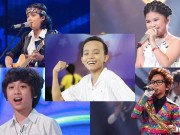 Ca nhạc - MTV - Vietnam Idol Kids không chỉ có Hồ Văn Cường!